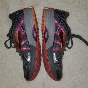 Brooks Shoes - Women's Brooks Adrenaline GTS 17 Running Shoes